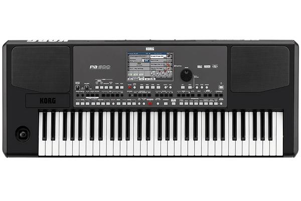 KORG-PA600