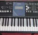 đàn organ yamaha PSR E333