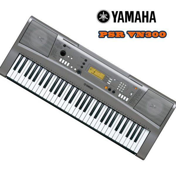 dan-organ-yamaha-psr-vn300