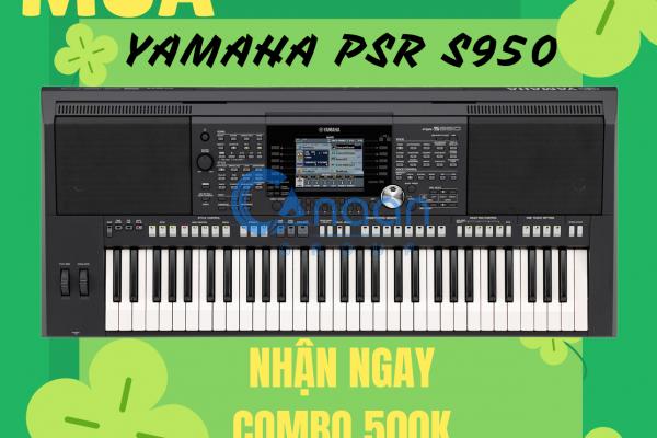 psr s950 4