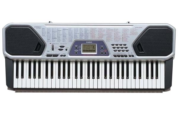 Đàn Organ CTK-481 CANAAN MUSIC