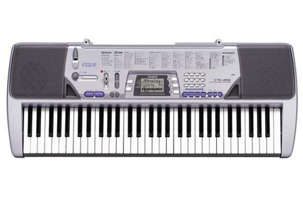 Đàn Organ CTK-496-CANAAN MUSIC