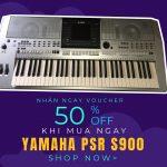 psr s900 4